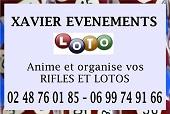 u22 - DIM 22 septembre - ENTRAINS /Nohain - Loto du Jumelage */ Xavier15