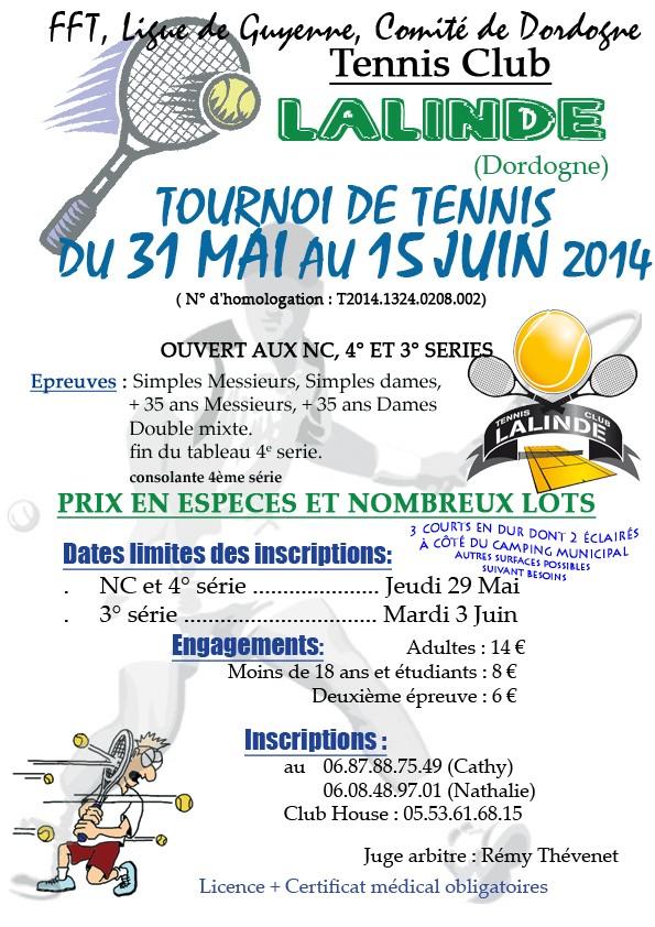 Tournoi Adultes Lalinde 31 mai au 15 juin 2014 Affich13