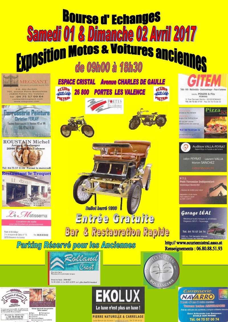[26] 01 et 02/04/2017 - Expo Bourse à Portes-les-Valence 2017po10