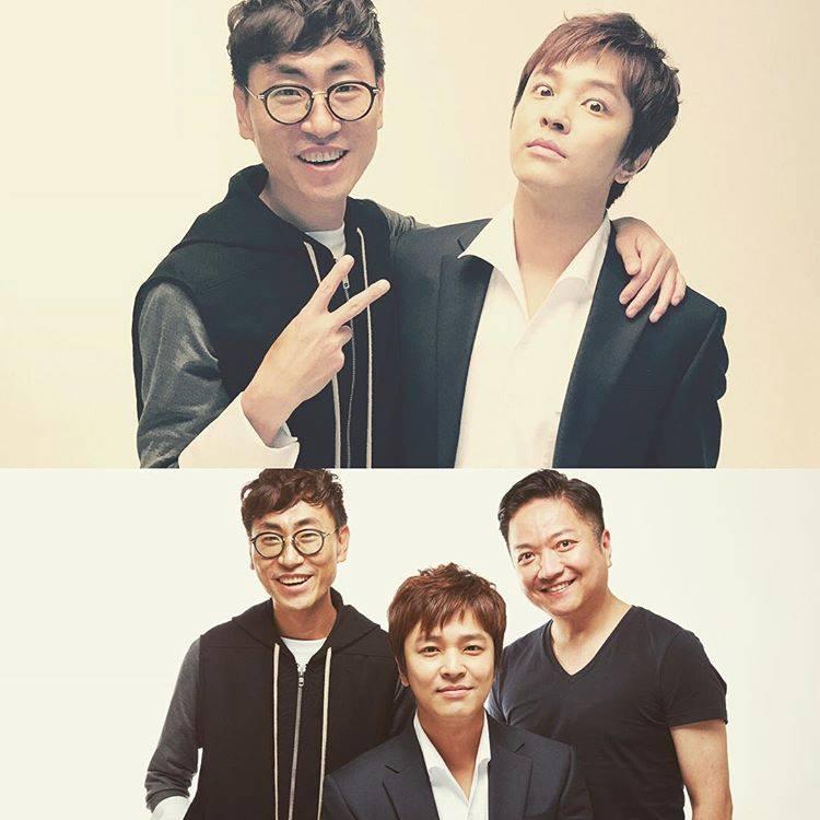 Imágenes de Kim Jeong Hoon compartida en las redes sociales de otras personas - Página 2 18893110