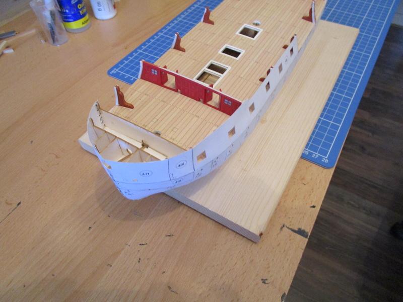 HMS Mercury von Shipyard  gebaut von Lothar 03010