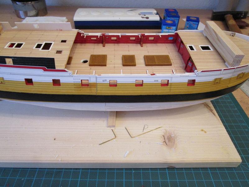 HMS Mercury von Shipyard  gebaut von Lothar 03910
