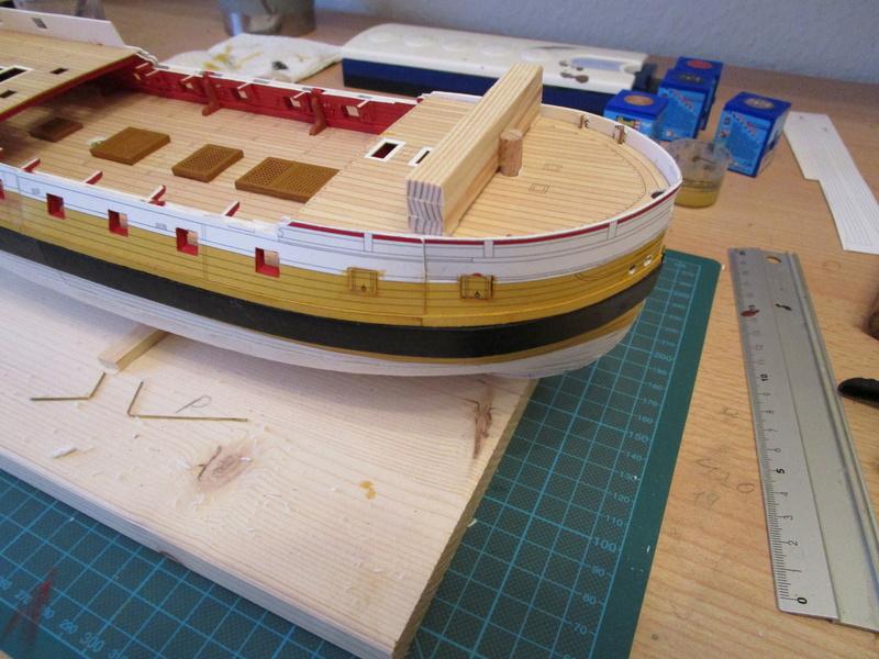 HMS Mercury von Shipyard  gebaut von Lothar 04010