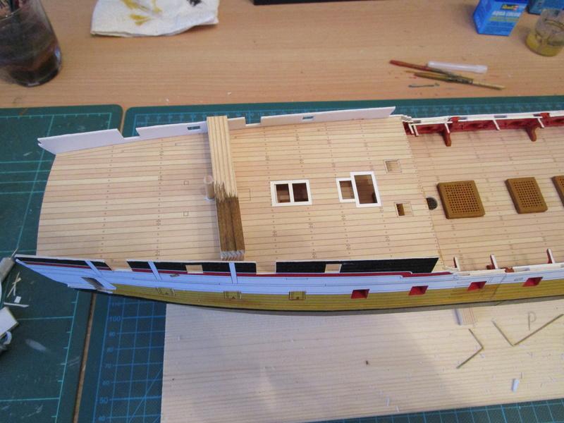HMS Mercury von Shipyard  gebaut von Lothar 04210