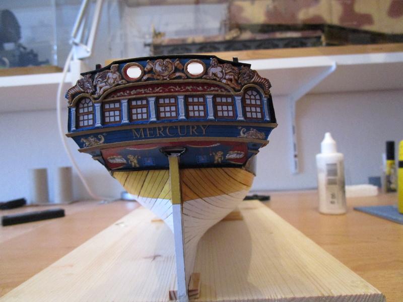 HMS Mercury von Shipyard  gebaut von Lothar - Seite 2 05210