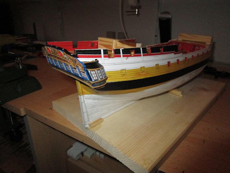 HMS Mercury von Shipyard  gebaut von Lothar - Seite 2 05610