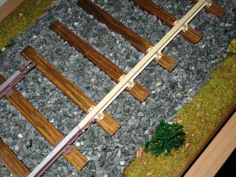 Fertig - Lokomotive HCP 1-6-2 Bulgar Modelik 1:25 von Lothar - Seite 6 T10