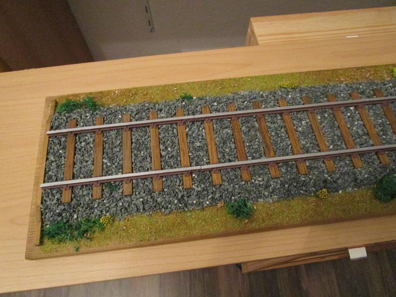 Fertig - Lokomotive HCP 1-6-2 Bulgar Modelik 1:25 von Lothar - Seite 6 W10