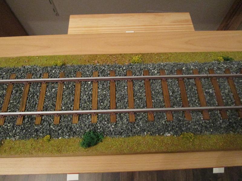 Fertig - Lokomotive HCP 1-6-2 Bulgar Modelik 1:25 von Lothar - Seite 6 X10