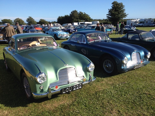 Goodwood Revival 2017. Img_2015