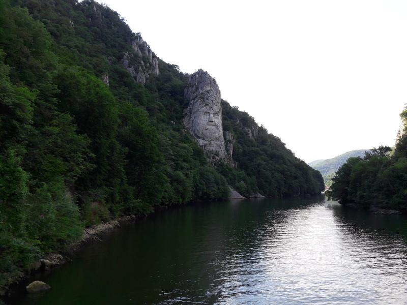 Krossing the Karpathians 20170110