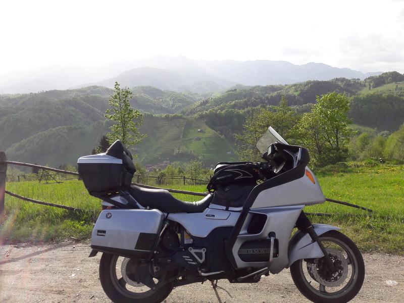 Krossing the Karpathians 20170585