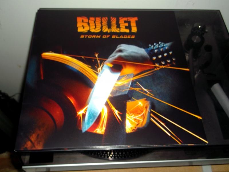 La Playlist qui Avrillé - Page 4 Bullet12