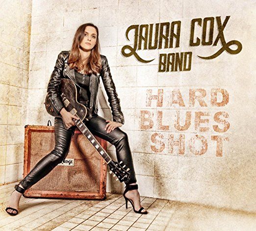 Laura Cox Band ( Hard Blues ) FR Laura_10