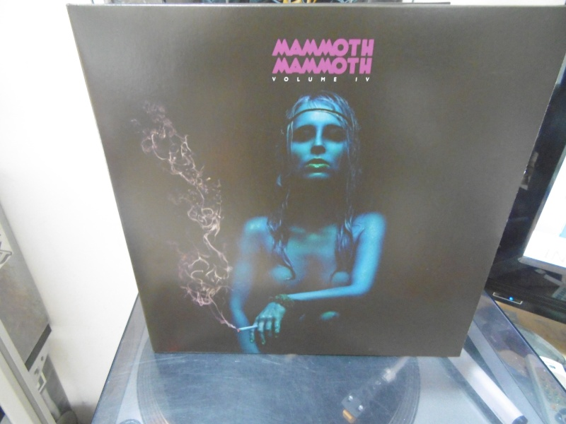 Mammoth Mammoth Mammot10