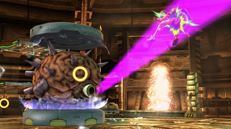 Super Smash Bros Wii U/3DS - Page 6 Daily100