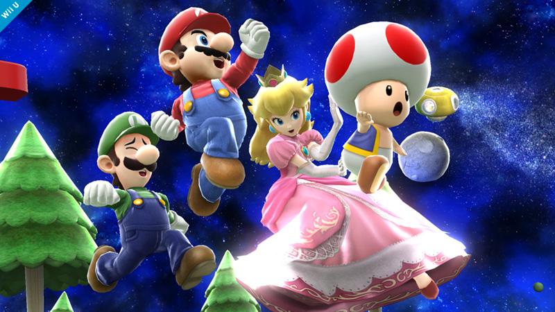 Super Smash Bros Wii U/3DS - Page 4 Daily111