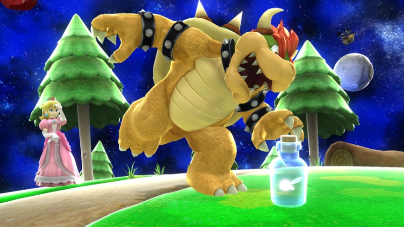 Super Smash Bros Wii U/3DS - Page 6 Daily116