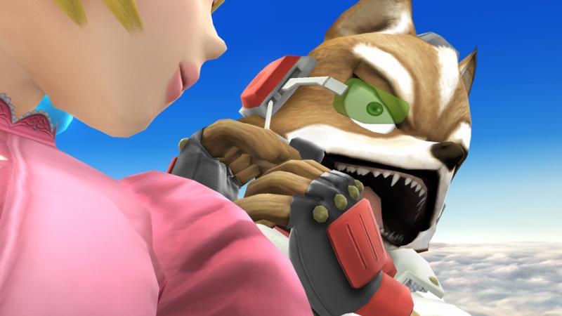 Super Smash Bros Wii U/3DS - Page 4 Daily19
