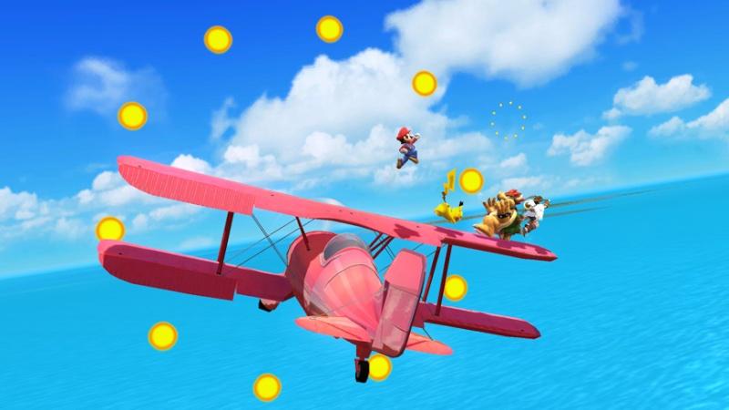 Super Smash Bros Wii U/3DS - Page 4 Daily22
