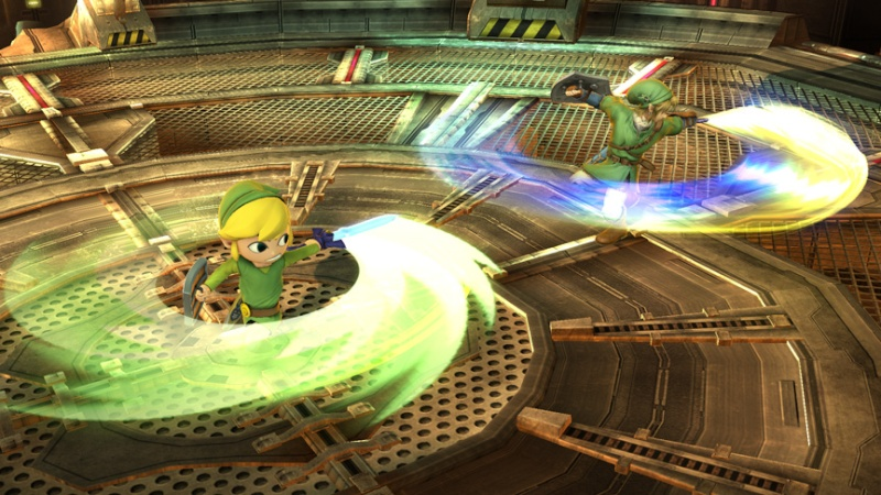 Super Smash Bros Wii U/3DS - Page 4 Daily26