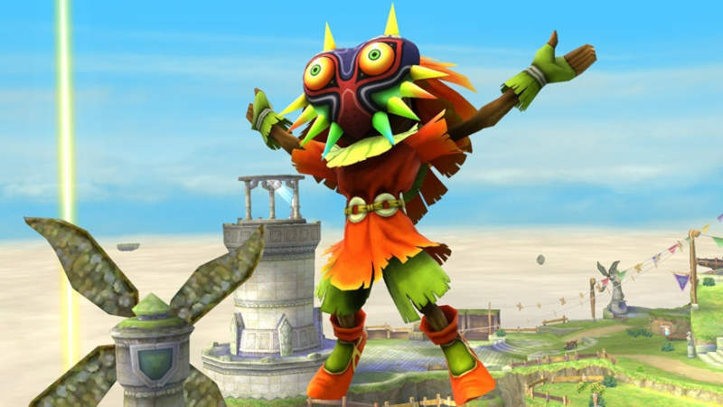 Super Smash Bros Wii U/3DS - Page 4 Daily55