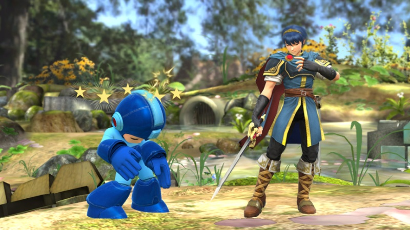 Super Smash Bros Wii U/3DS - Page 4 Daily57