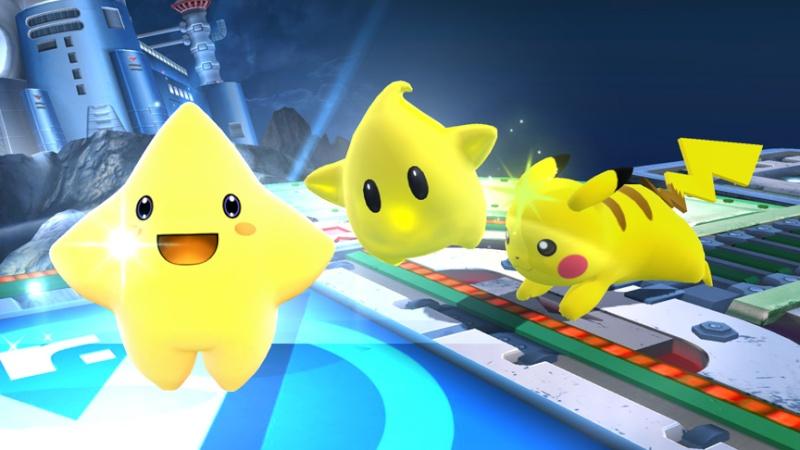 Super Smash Bros Wii U/3DS - Page 4 Daily69