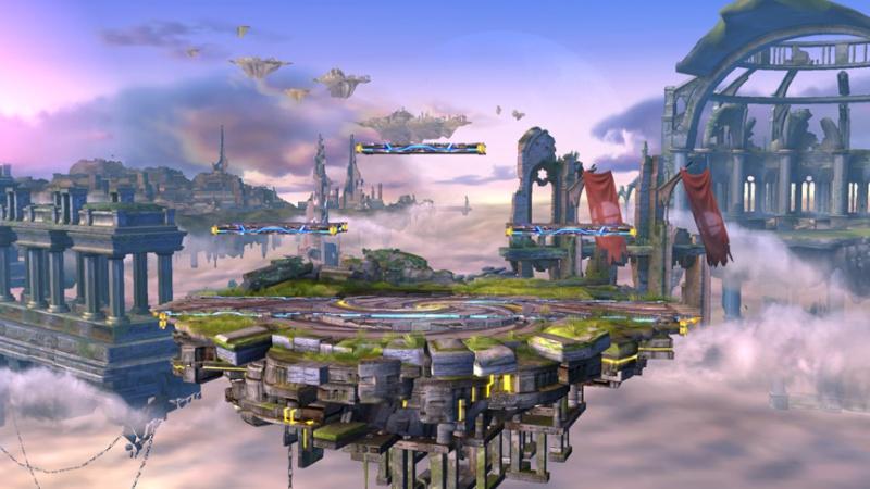 Super Smash Bros Wii U/3DS - Page 5 Daily71