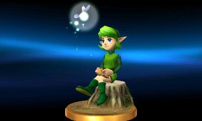Super Smash Bros Wii U/3DS - Page 5 Daily72
