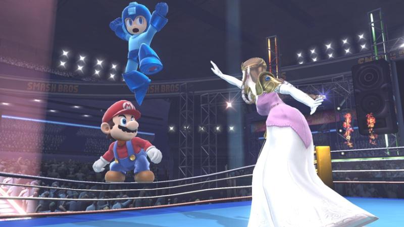 Super Smash Bros Wii U/3DS - Page 5 Daily74