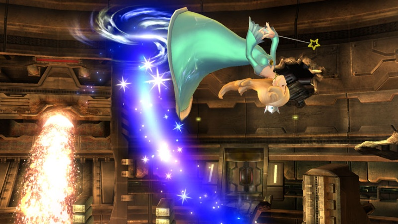 Super Smash Bros Wii U/3DS - Page 6 Daily99