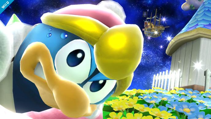 Super Smash Bros Wii U/3DS - Page 5 Screen43