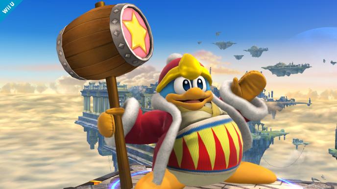 Super Smash Bros Wii U/3DS - Page 5 Screen44