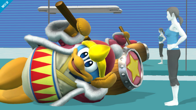 Super Smash Bros Wii U/3DS - Page 5 Screen49
