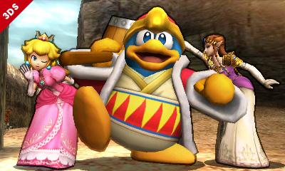 Super Smash Bros Wii U/3DS - Page 5 Screen51
