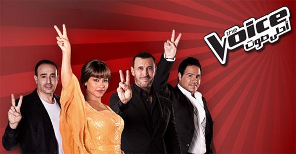 البرايم الرابع من برنامج - The Voice الموسم الثاني 2014 Img_gi10