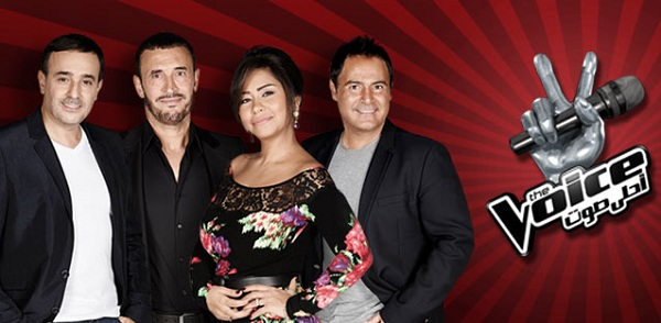 برنامج ذا فويس البرايم الثاني الموسم الثاني The Voice - 2014  Untitl10