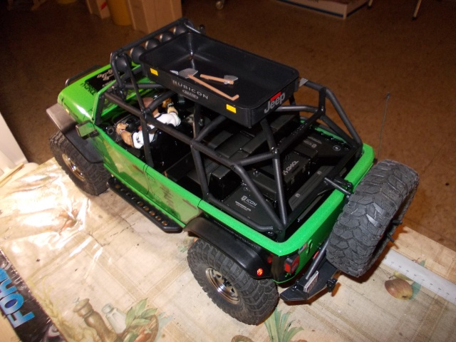Axial scx10 Jeep Wrangler Unlimited Rubicon KIT - Página 5 510
