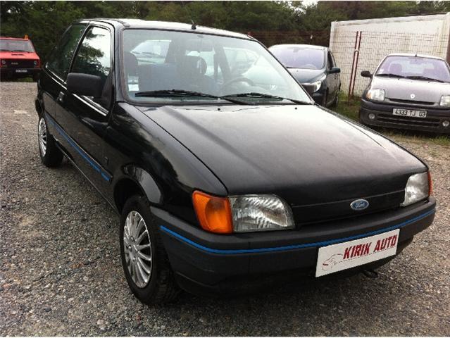 Ford depuis???? 02360710