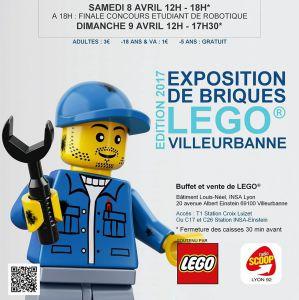 [Expo] Briqu'Convention 2017 les 8 & 9 avril Briqu-10