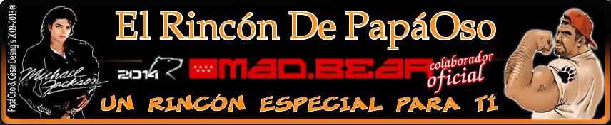 *El Rincón de PapáOso*
