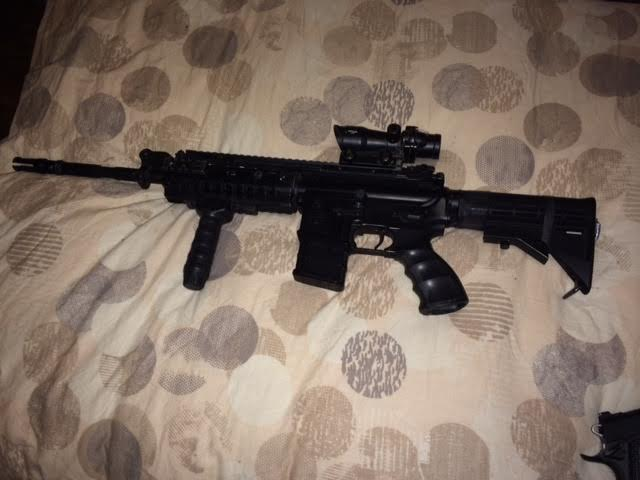 Mon futur bébé !! M410