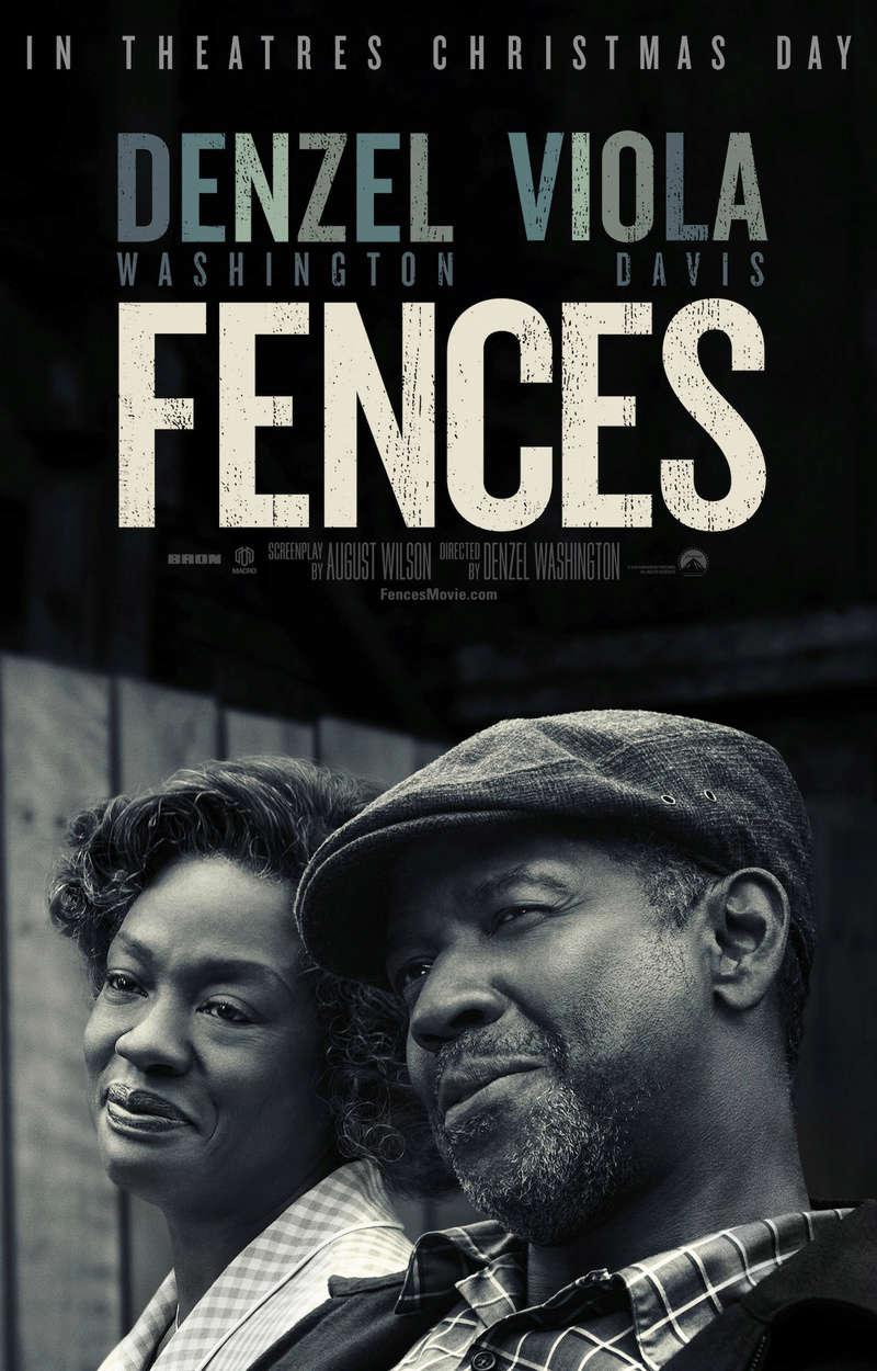 FENCES Fences10