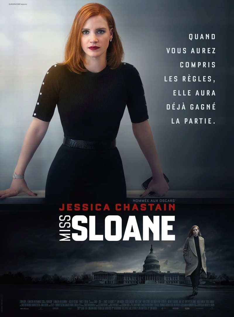 MISS SLOANE Miss-s10