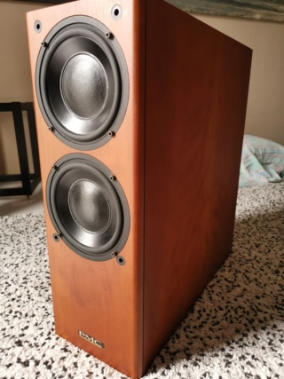 PMC TLE1 Subwoofer (Used)  Img_2026