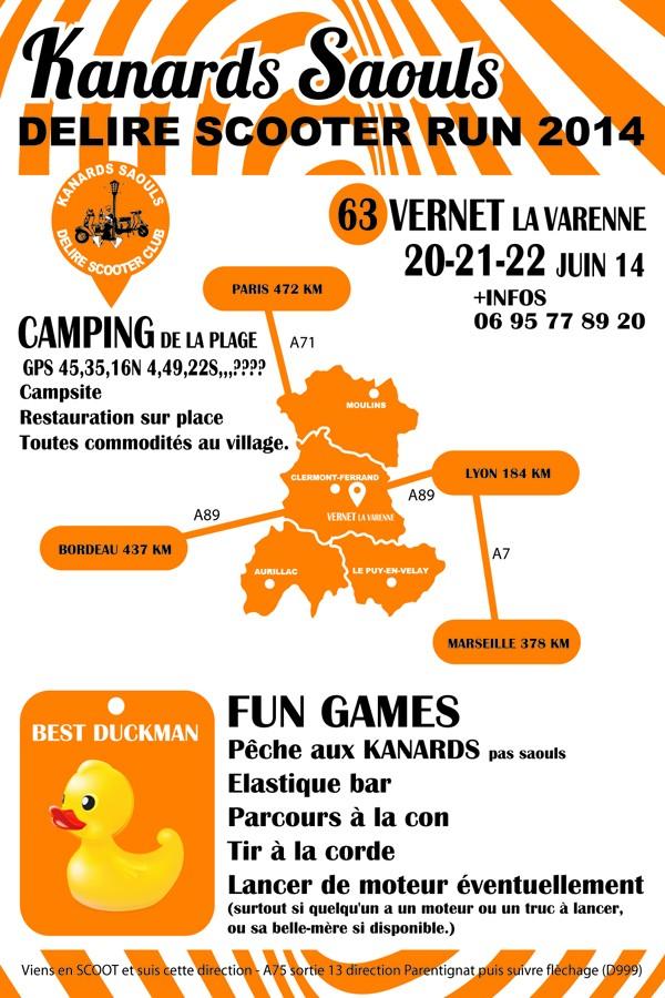 KANARDS SOUL DELIRE SKOOTER RUN 20-21-22 JUIN 2014 Flyer_10