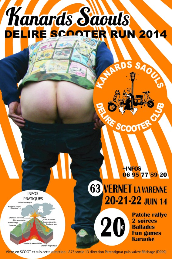KANARDS SOUL DELIRE SKOOTER RUN 20-21-22 JUIN 2014 Flyer_13