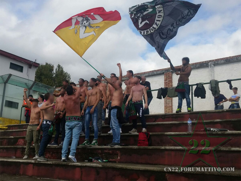 Stagione Ultras 2016-2017 A14