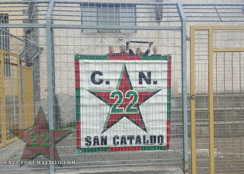 Stagione Ultras 2016-2017 A18
